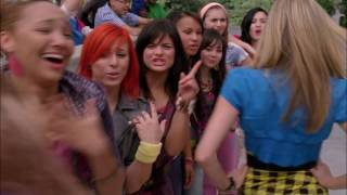 Demi Lovato ft. Cast of Camp Rock - It's On (Camp Rock 2: The Final Jam Clip 4K)