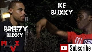KE BLIXKY SAYS REESE BLOOD WAS LYING IN HER INTERVIEW & BREEZY BLIXKY SAYS HE GOT NEW HEAT