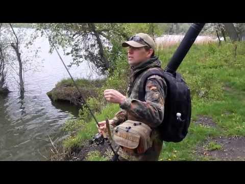 видео все о рыбалке украина