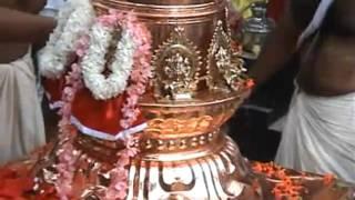 Padayanivettom Temple - Dhwaja Prathishta (4)