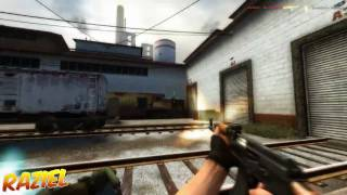 Counter Strike: Source - Source is Dead (HD)