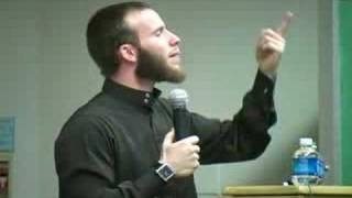 How Bible Led American Christian to Convert to Islam 6/6