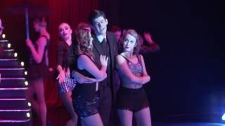"CHICAGO ""RAZZLE DAZZLE"" Stratford Playhouse"