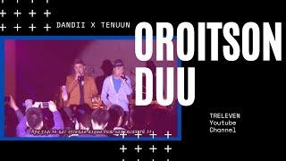 Dandii ft. Tenuun - Oroitson duu (Remix)