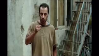 نويد محمد زاده ابد و يك روز بهترين سكانس سينما