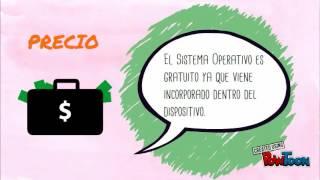 SISTEMA OPERATIVO - TIZEN