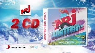 NRJ Winter Hits 2016 - Sortie le 15 janvier 2016