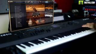 Addictive Keys Studio Grand Review