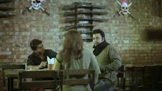 No Lies tattoo 2 2017 Bangla Natok By Afran Nisho &amp / Funny Video / Bangla Funny video 2017