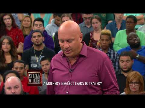 Xxx Mp4 2 Babies Drowned Who Is Responsible The Steve Wilkos Show 3gp Sex