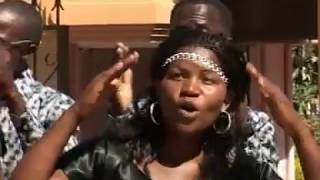 Judethadeus Mbeya Choir Mungu Usiye Shindwa Official Video