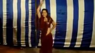 INDIAN Desi Girl On Saat Samundar Paar [Full Video Song] (HD)  - Vishwatma