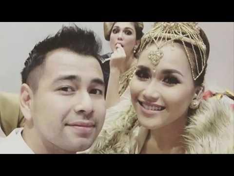 Foto Pernikahan Siri Raffi dan Ayu Ting Ting Diunggah Penggemarnya, Dibuktikan Hoax Oleh Netizen