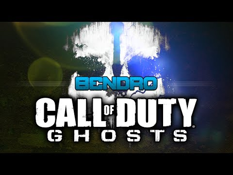 Call of Duty: Ghosts - Road to Commander - Spawn RAP3D - Game 10