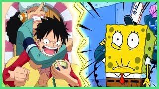 One Piece Callcenter Verarsche! (Mit Callcenter Fun) | SerienReviewer