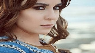 مشاهد الممثلة سارة أبى كنعان فى مسلسل كواليس المدينة   الجزء ٣