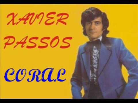 XAVIER PASSOS CORAL