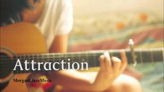 "🎸 Acoustic Alternative R&B Instrumental (Beat) ""Attraction"" SOLD"