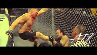 Brock Lesnar vs Undertaker | Hell in a Cell 2015 | Highlights | HD