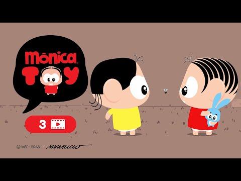 Monica Toy | Full Season 3