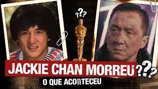 Jackie Chan Morreu? - O que aconteceu