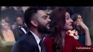 Virat Kohli & Anushka Sharma - Agar Tum Saath Ho
