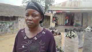 Kiva Borrower SANITA from Kenya