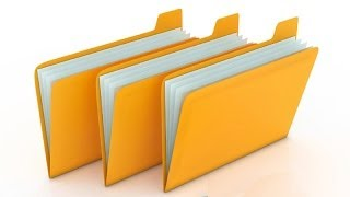 How to Organize your Files and Folders