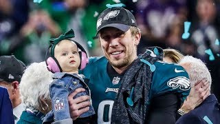 5 Teams That Should Trade For Super Bowl MVP Nick Foles