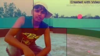 Rongila Maiya -[2016] Rapper Bappy & Rajib - 720p HD (1)