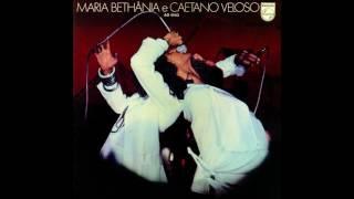 Maria Bethânia - Meu Primeiro Amor