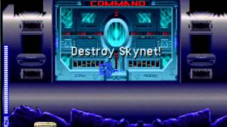 T2: The Arcade Game - Gun Playthrough (2/3)