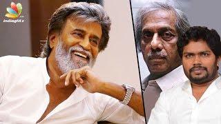 Rajini and Ranjith's next on Tamil DON Mirza Haji Mastan | Latest Tamil Cinema News