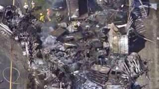 Witnesses, survivor remember the 1999 Highway 401 disaster