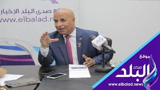 حنفي: زياد عدد التأشيرات للمصريين بالسعودية العاملين باحدى المهن