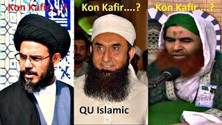 Who is Right...? Sunni, Shia, Deobandi Maulana Tariq Jameel Emotional Bayyan 2016
