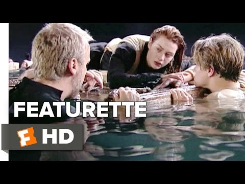 Xxx Mp4 Titanic Featurette Physical Shoot 1997 Leonardo DiCaprio Kate Winslet Movie HD 3gp Sex