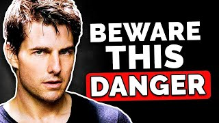 The Dangerous Side Of Tom Cruise's Charisma