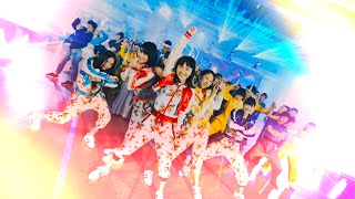 【ももクロMV】DECORATION / ももいろクローバーZ(MOMOIRO CLOVER Z/THE GOLDEN HISTORY )