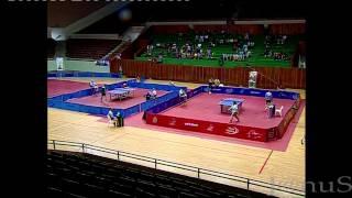 2012 4th Morocco Open (ms-qf) SAIVE Jean-Michel - AL-HASAN Ibrahem [Full match/High Quality]