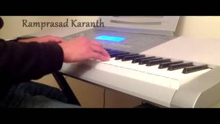 Tujhme Rab Dikhta Hai (Rab Ne Bana Di Jodi) Piano Instrumental