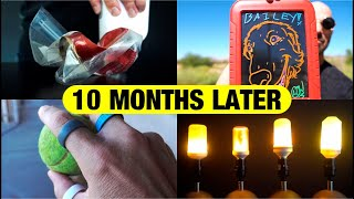 10 As Seen on TV Products: 10 Months Later, Part 20