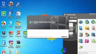 Nokia Phone To Webcam.wmv