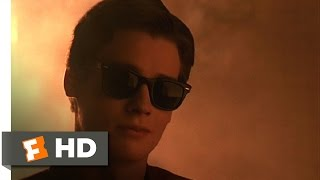 My Best Friend Is a Vampire (1987) - First Time, Eh Kid? Scene (6/11) | Movieclips