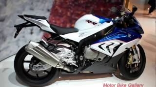2015 BMW S1000RR Price and Specification