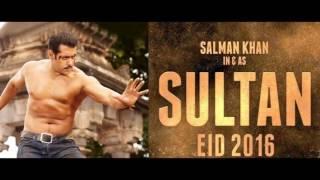 Sultan Teaser 3 | Salman Khan | Eid 2016  | Official Trailer Bollywood Hindi Movie Sultan