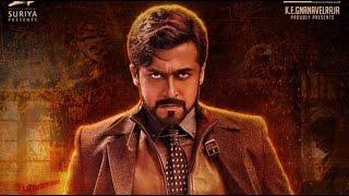 24 (Tamil Movie) - Kaalam Yen Kadhali Song (Suriya's New Movie)