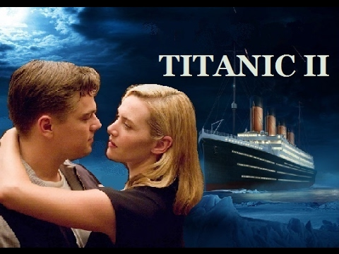 Xxx Mp4 Titanic 2 Jack Is Back Trailer EXTENDED REVISED 3gp Sex