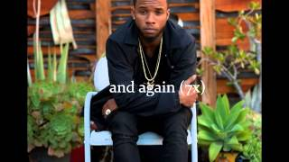 Tory Lanez - LA Confidential (Lyrics) HQ