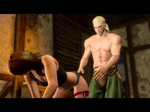 Xxx Mp4 The Witcher 3 Wild Hunt Geralt Le Moralisateur Du Sexe 3gp Sex